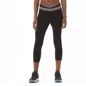Everlast yoga Capri cropped pants leggings